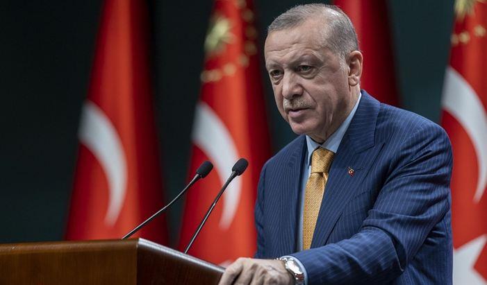 Turkey to gradually start easing COVID-19 restrictions 1