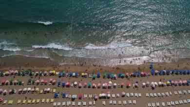 Turkey impressed visitors with 'Safe Tourism Certification Program' 30
