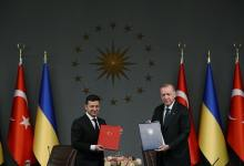 Turkey became the biggest investor country in Ukraine in 2020 12
