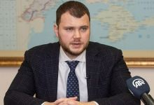 Ukraine expects participation of more Turkish firms 10