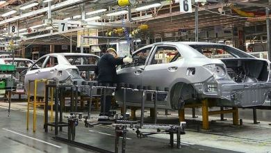 Turkish auto industry produces 106,000+ vehicles in Jan 7