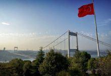 Turkey's growth benefits everyone: presidential spokesman 3