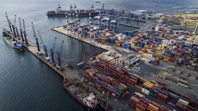 Turkey's exports hit highest January figure so far 8