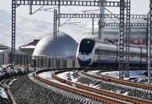 Ankara-Sivas High-Speed Rail Line to open in June 11