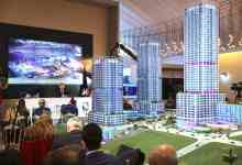 Atasehir Modern, a new huge real estate project on the Asian side of Istanbul 10