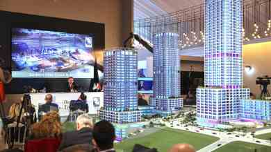 Atasehir Modern, a new huge real estate project on the Asian side of Istanbul 26