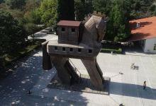 Turkey's historic city awaits Russian tourists 2