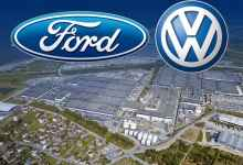 Joint production agreement from Ford and Volkswagen in Turkey 10