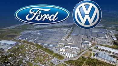 Joint production agreement from Ford and Volkswagen in Turkey 6