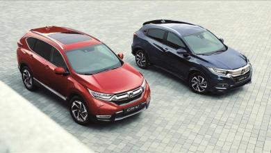 Spring campaign from Honda Turkey 22