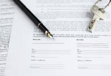 What are the issues to consider when making a house rental agreement in Turkey? 2