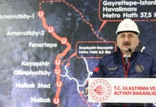 Two more railway lines connecting to new airport coming to Istanbul 11