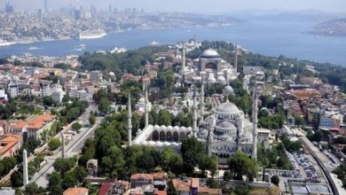 4 thousand buildings in Istanbul should be renewed urgently 4