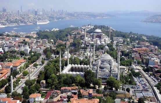 4 thousand buildings in Istanbul should be renewed urgently 1