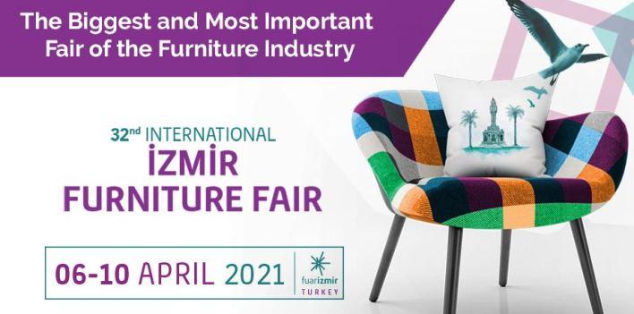32nd INTERNATIONAL iZMiR FURNITURE FAIR-MODEKO 2