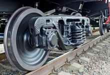 KARDEMIR aims to end Turkey's railway imports 2