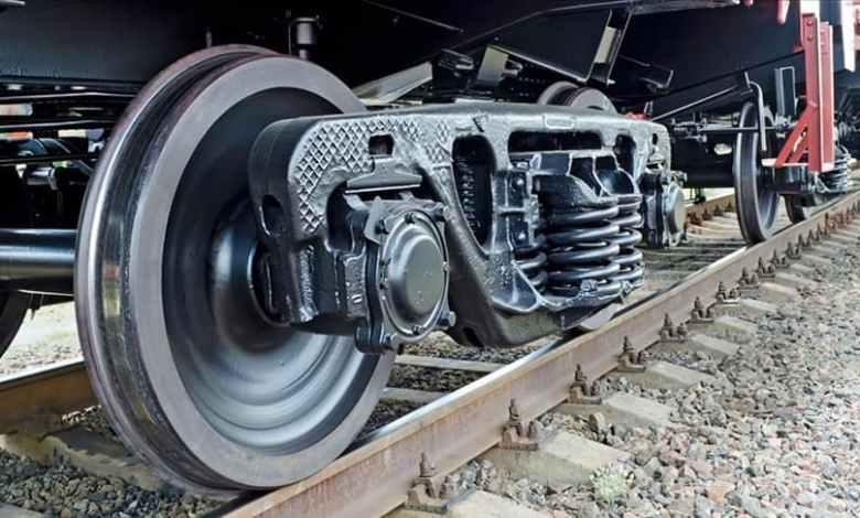 KARDEMIR aims to end Turkey's railway imports 1
