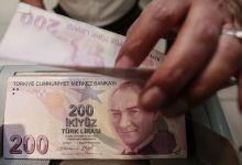 Turkey's GDP growth 'praiseworthy': Business world 2