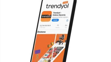 Trendyol ranked among the 10 most downloaded shopping applications in the world 6