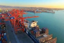 Capacity of Turkey's largest port to be expanded 3