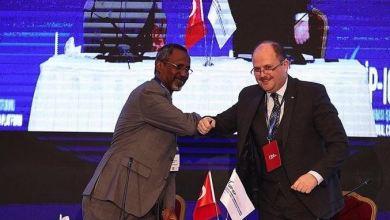 Djibouti to learn more on Islamic finance from Turkey 7
