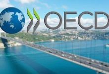 OECD revises up 2021 global growth forecast 10