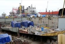 $33.46 million shipbuilding agreement between Pakistan and Turkish company 10