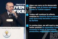 Turkey won't turn its back on East or West 11