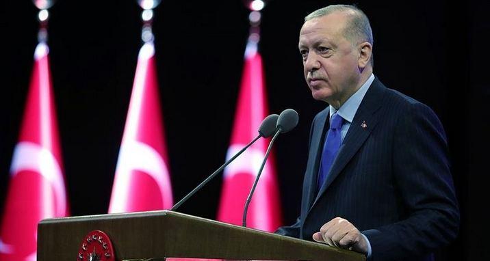 Turkey preparing new water management law: President 1