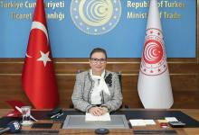 Minister Pekcan: Many more women will achieve exemplary success in the future 10