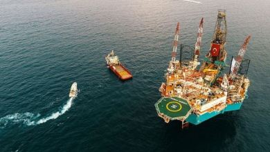 Egypt's EEZ could extend via maritime deal with Turkey 7