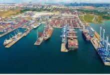 Istanbul-based firms' export worth $6.1B in February 3