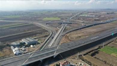 Northern Marmara Highway increases industrial investment demand to Sakarya 7