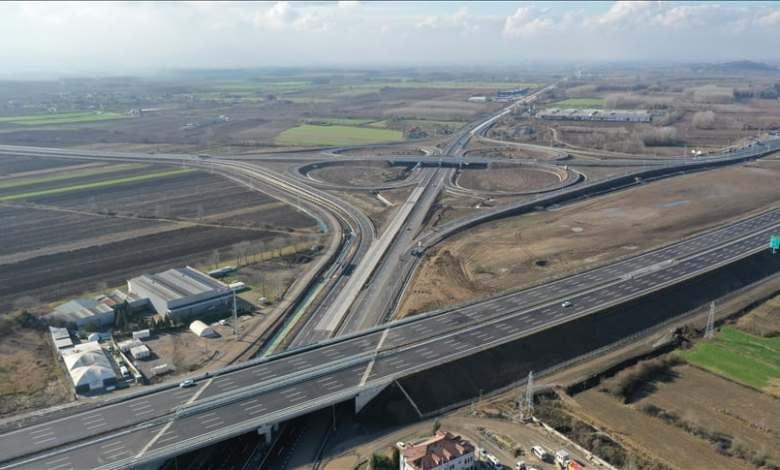 Northern Marmara Highway increases industrial investment demand to Sakarya 1