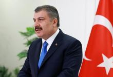 Turkey to start human trials on 5 more vaccine candidates 3