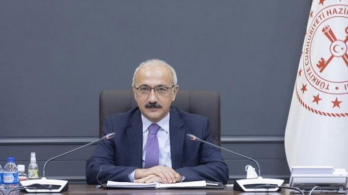 Turkey unveils Economic Reform Action Plan 1