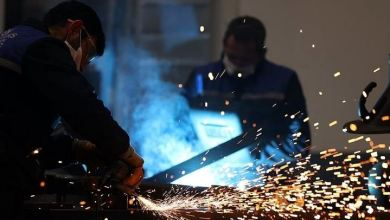 Turkey: Industrial sector created 337,000 jobs in 2020 29