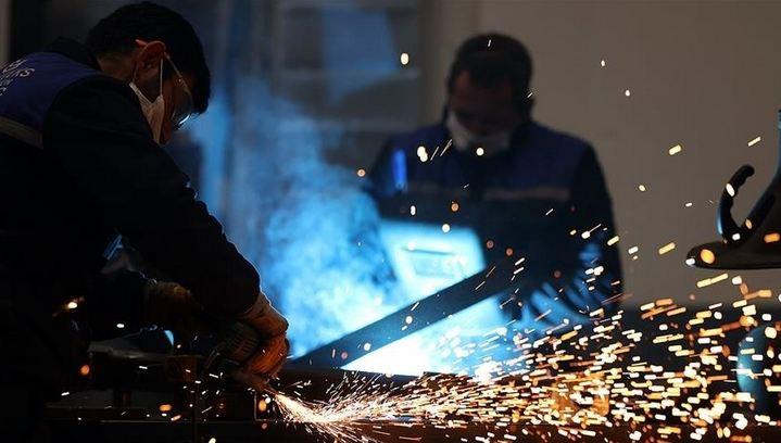 Turkey: Industrial sector created 337,000 jobs in 2020 1