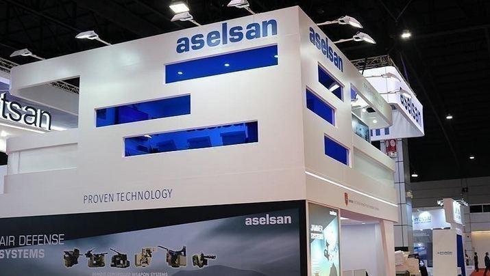Turkish defense giant Aselsan makes Q1 profits of $147M 1