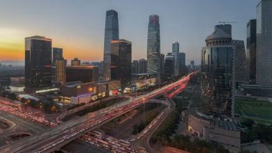 Beijing has surpassed New York City to become the new billionaire capital of the world 25