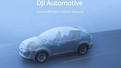 It's official: DJI is moving into self-driving cars 9
