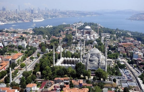 Investing in properties in Istanbul focus on these areas 1