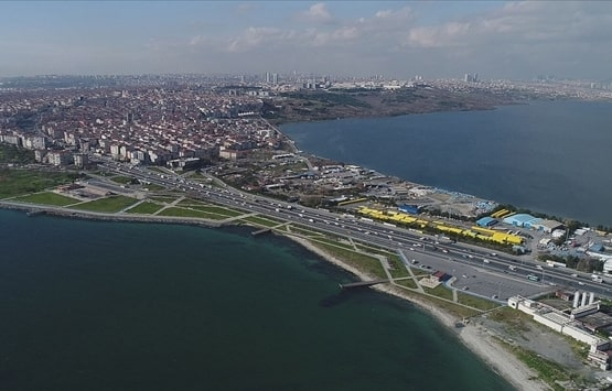 Advantages of Istanbul Canal Project 1