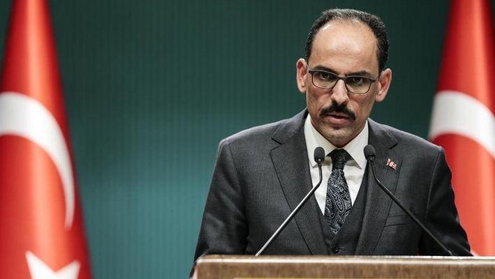 Senior Turkish, Indian officials discuss coronavirus 1