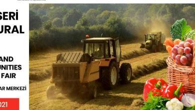 16th Kayseri Agricultural Fair 10