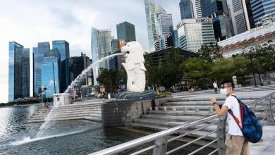Singapore 1st ASEAN country to ratify the world's largest free trade agreement 24