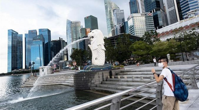 Singapore 1st ASEAN country to ratify the world's largest free trade agreement 1