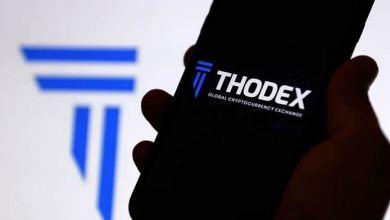 Turkey opens probe into cryptocurrency platform Thodex 9