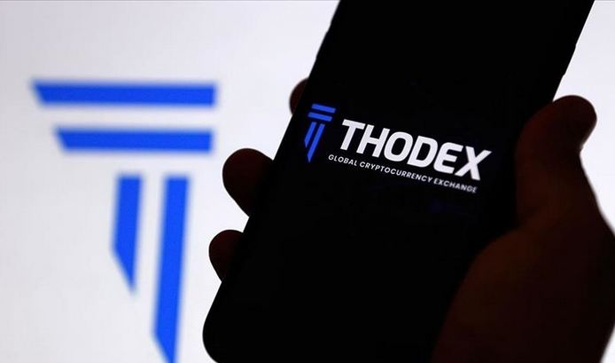 Turkey opens probe into cryptocurrency platform Thodex 1