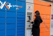 Yurtici Kargo put smart cargo locker system into service 3